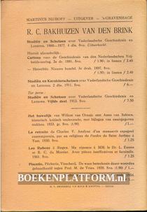 Vondel met Roskam en Rommelpot