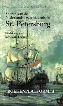 Sporen van de Nederlandse geschiedenis in St