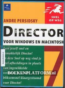 Director 7 voor Windows en Macintosh