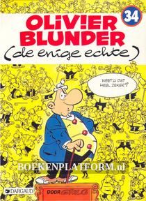 Olivier Blunder 34