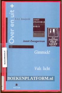 Joost Zwagerman Gimmick!