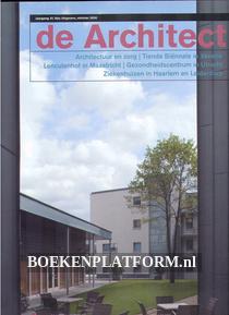 De Architect 2006-10