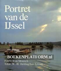 Portret van de IJssel