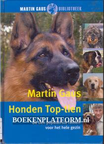 Honden Top-tien