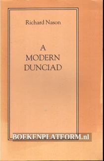 A Modern Dunciad