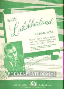 Naar Luilekkerland (Eisbar-song)