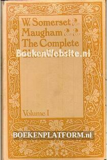 W.Somerset Maugham, The Complete Short Stories
