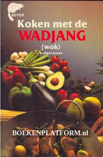 Koken met de Wadjang