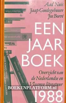 Een jaar boek 1988