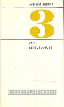Avenue-reeks 3 van Bertus Aafjes
