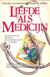 Liefde als Medicijn