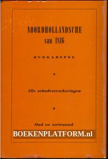 West-Frieslands  Oud & Nieuw 1968