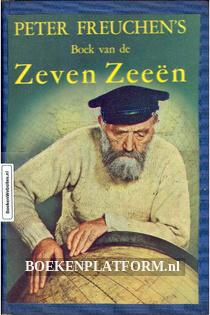 Peter Freuchen's Boek van de Zeven Zeeen