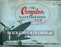 Croydon vliegtuigserie deel III