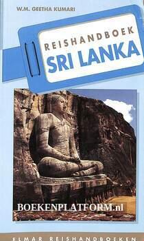 Reishandboek Sri Lanka