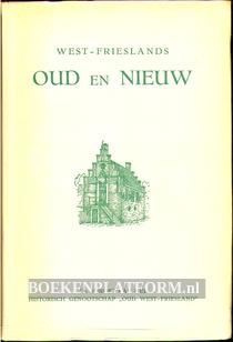 West-Frieslands Oud en Nieuw 1966
