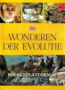 Wonderen der Evolutie