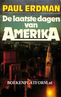 De laatste dagen van Amerika