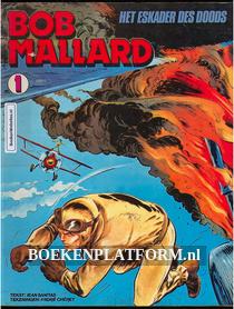 Bob Mallard, Het Eskader des Doods