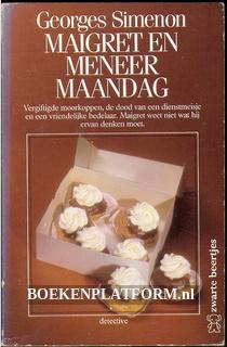 1354 Maigret en meneer Maandag