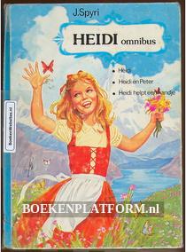 Heidi Omnibus