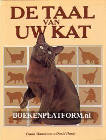 De taal van uw kat
