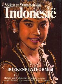 Volken en stammen van Indonesie