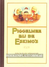 Piggelmee bij de Eskimo's