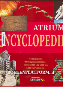 Atrium Encyclopedie