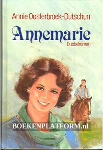 Annemarie, dubbelroman