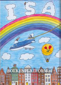Yearbook International School of Amsterdam 2009 - 2010