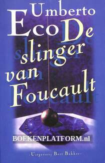 De slinger van Foucault