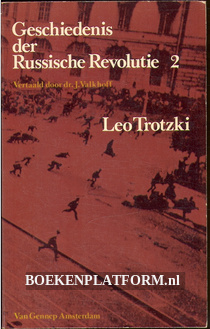Geschiedenis der Russische Revolutie 2