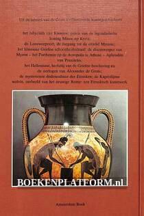 Kreta, Mycene, de Grieken en Etrusken