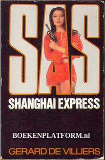 1913 Shanghai Express