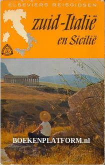 Zuid-Italie en Sicilie