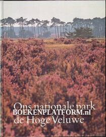 Ons nationale park de Hoge Veluwe 1935-1975
