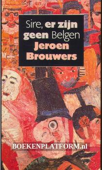 1988 Sire, er zijn geen Belgen