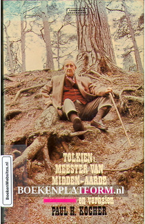 Tolkien: Meester van Midden-Aarde
