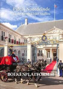 Paleis Noordeinde en de Koninklijke Stallen