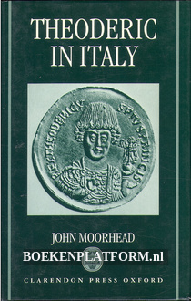 Theoderic in Italy