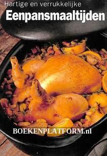 Hartige en verrukkelijke Eenpans-maaltijden