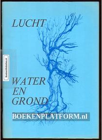 Lucht Water en Grond