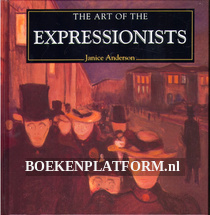 The Art of Expressionists