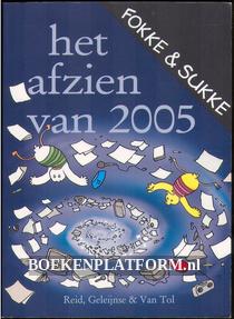 Het afzien van 2005