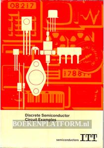 Discrete Semiconductor, Circuit Examples