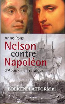 Nelson contre Napoleon
