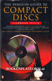 The Penquin Guide to Compact Discs