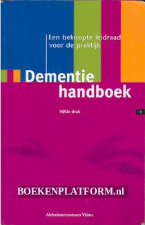 Dementie handboek
