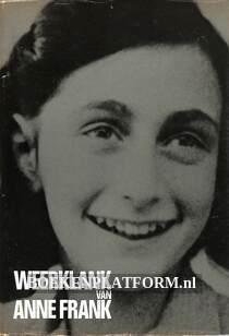 Weerklank van Anne Frank